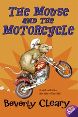 mouse and the motorcycle