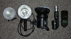 Quadra Adapters Elinchrom Ranger RX Bowens