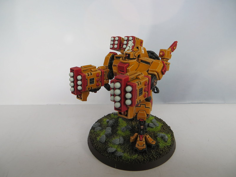 XV 88 Broadside