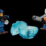 LEGO City Arctic Icebreaker (60062)