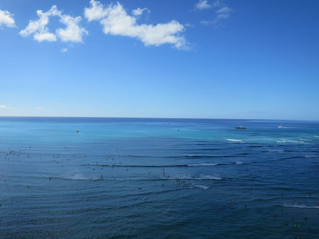 Hawaii - Oahu - Waikiki
