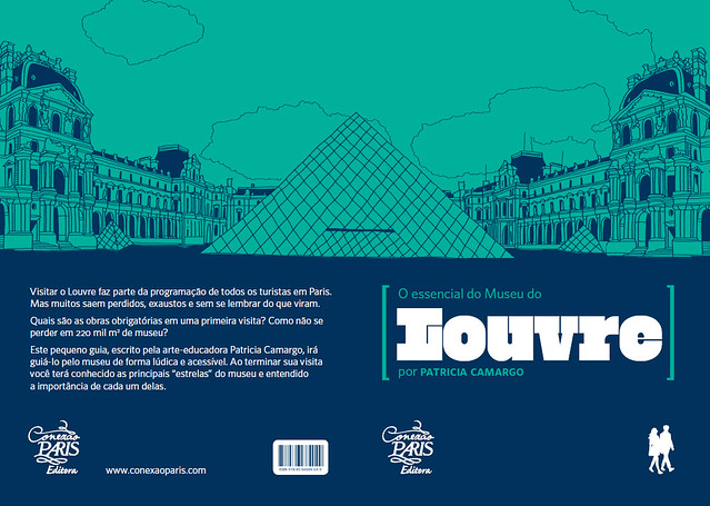 Guia do Louvre - Conexão Paris