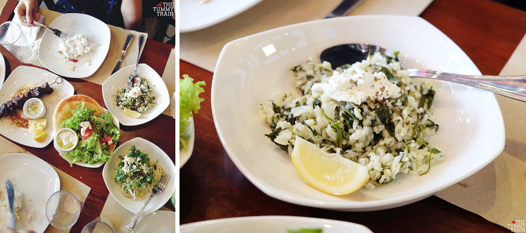 14154475376 8910337fee b - A Mother's Day feast at Greeka Kouzina