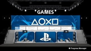 PlayStation E3 App