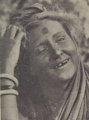 Bambai Ki Billi (1936) brochure headshot 6