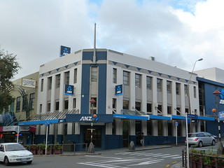 ANZ, New Plymouth