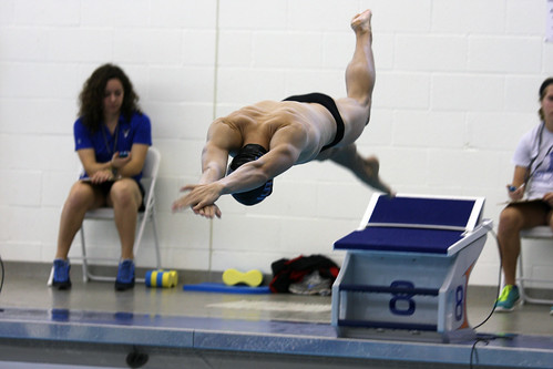 2013 2014 Swimming And Diving Men Luther College