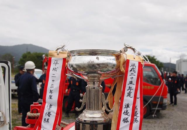 2014.6.8 操法大会