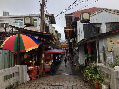 Pingxi Old Street