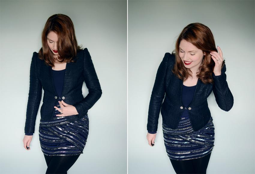 fn-navy-sequin-skirt b