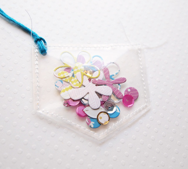 Confetti Pockets
