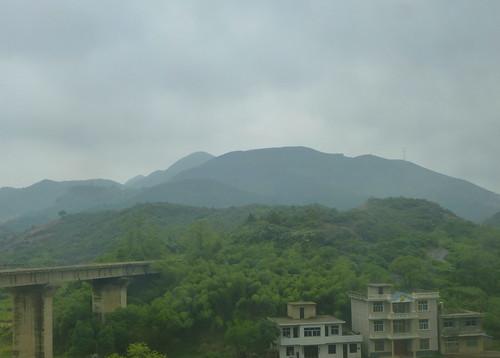 Jiangxi-Longhushan-Yushan-train (48)
