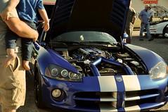 At Car Show