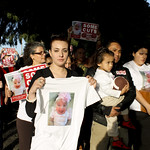 RNs Hold Vigil to Mourn Death of 6-Month Infant, Cite Closure of Pediatric Care Unit at Hospital