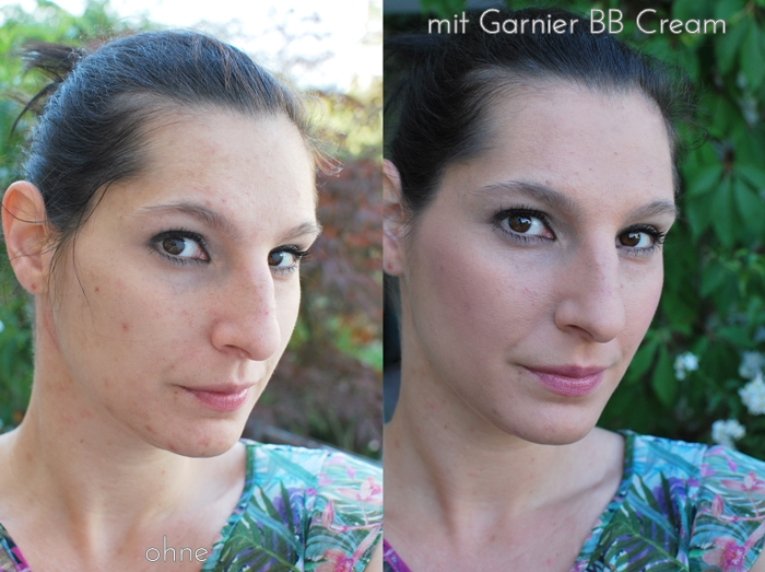 Garnier Miracle Skin Perfector BB Cream