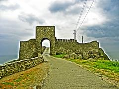 Kaliakra fortress, Bulgaria