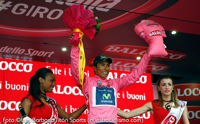 Et17. Giro de Italia 2014