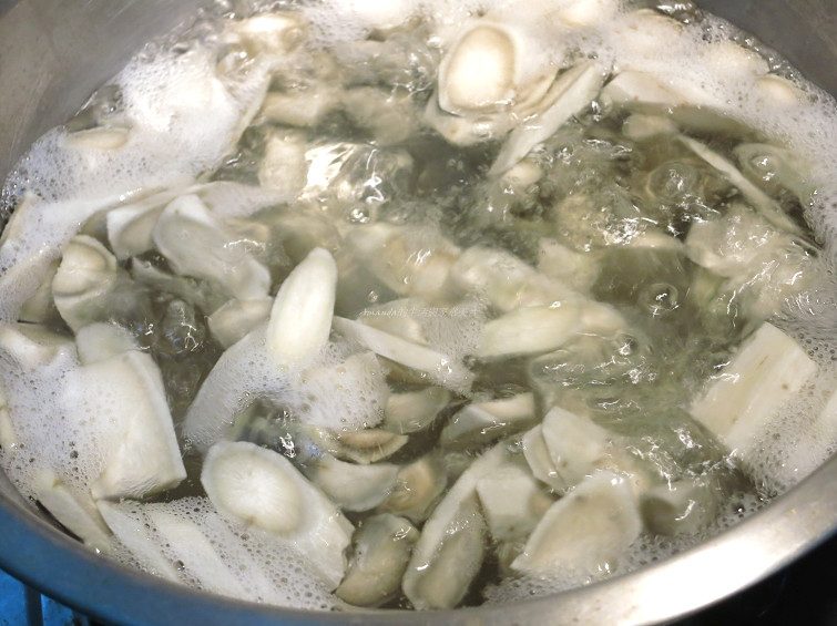 南瓜素香鬆做法,牛蒡,牛蒡香鬆,牛蒡鬆,素食,素香鬆,素鬆,蔬食 @Amanda生活美食料理