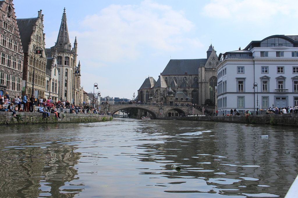 Hotels Near Ghent