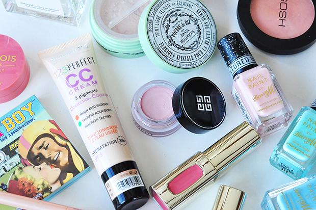 stylelab beauty blog the spring beauty edit 5