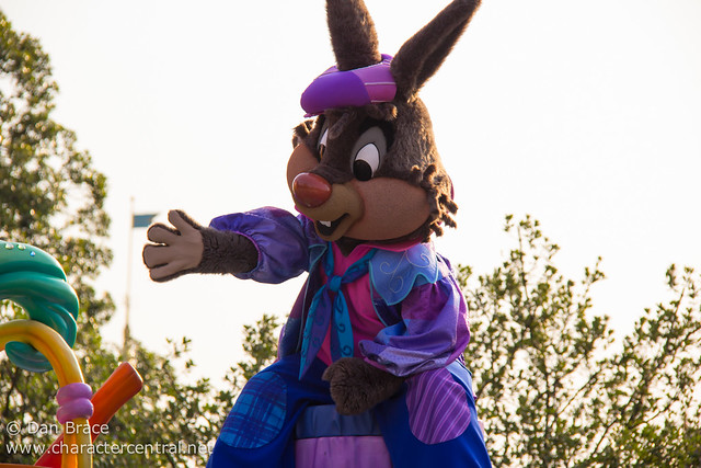 Hippity-Hoppity Springtime
