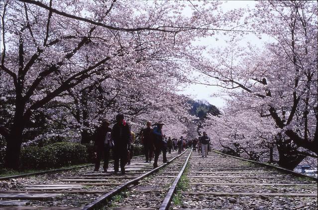Kyoto Keage 2014-Apr