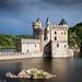 chateau sur l'eau ©Fandral