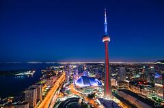 Head West, Toronto!