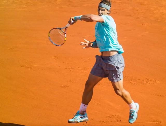 Roland Garros 2014 - Rafael Nadal 06