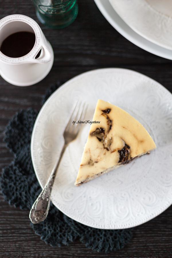Prune Cheesecake-72