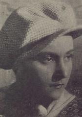 Bambai Ki Billi (1936) brochure headshot 7