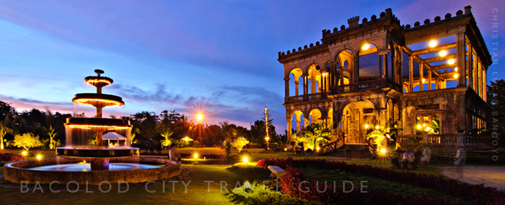 Bacolod Itinerary and Travel Guide