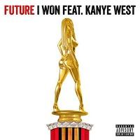 Future – I Won (feat. Kanye West)
