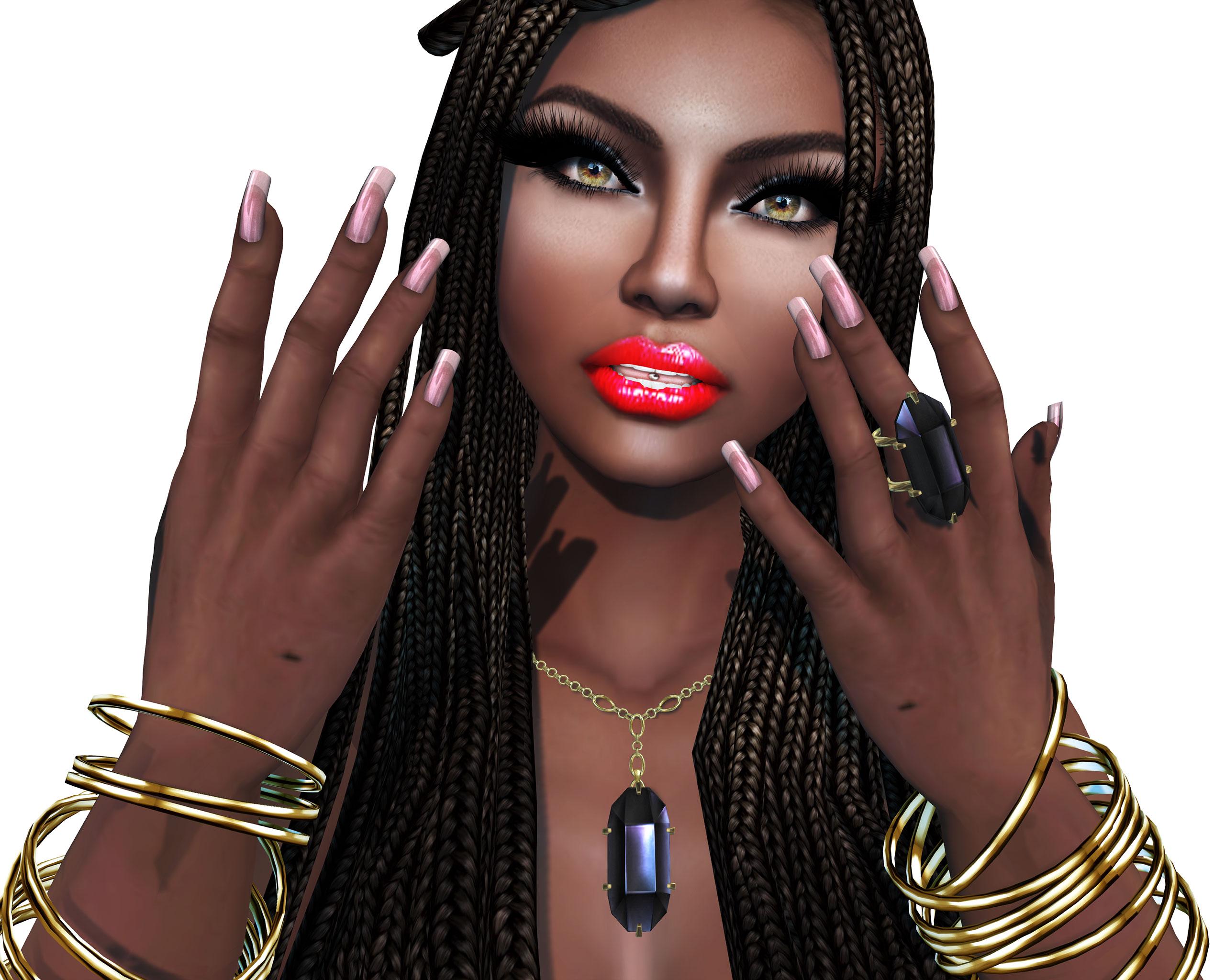 Nails!!!!!