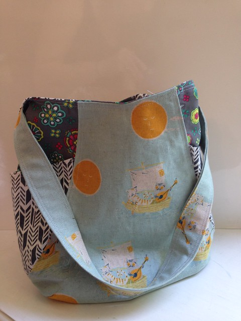 241 tote by noodle-head