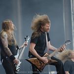 Novarock 2014 - Tag 2