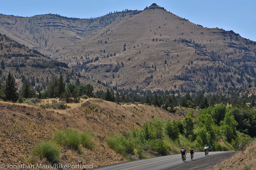 Treo Bike Ranch trip Day 2 - John Day River Valley-43