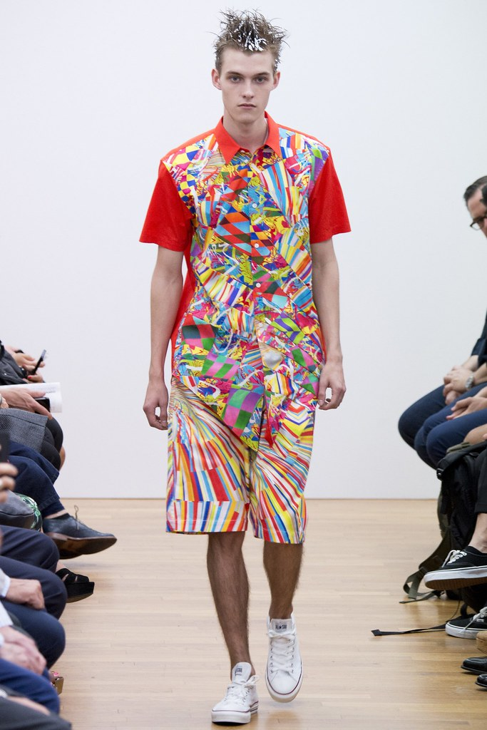 Adam Abraham3092_SS15 Paris Comme des Garcons Shirt(VOGUE)