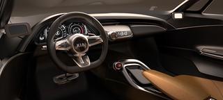 KIA 2011 GT Concept 01