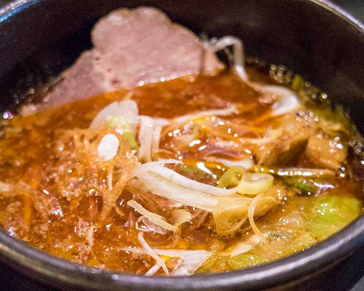 麺処 蓮海