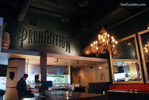 Prohibition Tasting Room