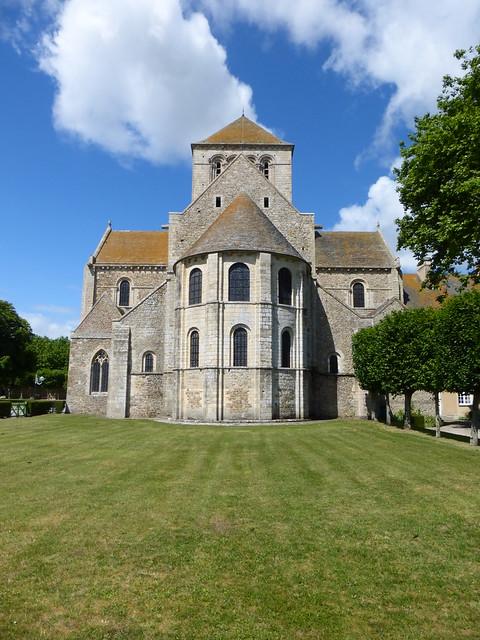 079 Abbaye de Lessay