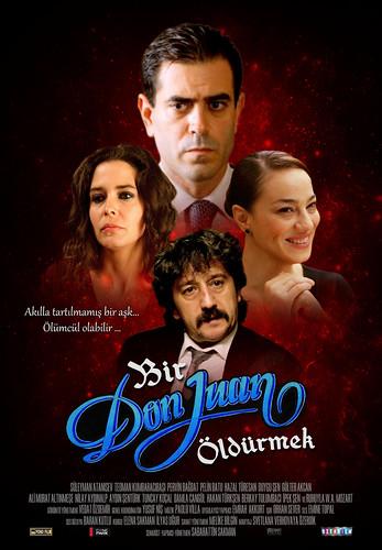 Bir Don Juan Öldürmek (2014)