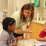 Geology Explorations Summer Day Camp