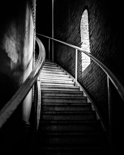 seattle blackandwhite bw stairs contrast canon staircase canoneos5dmarkiii sigma35mmf14dghsmart johnwestrock