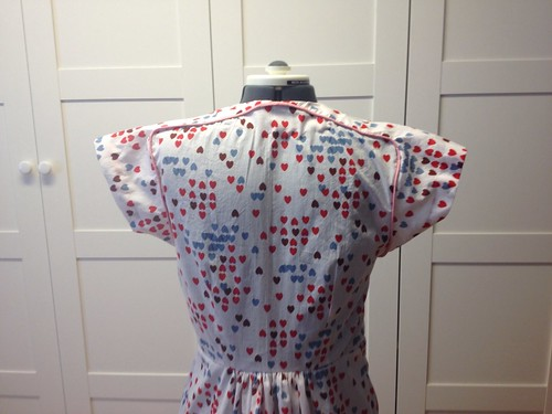queen of hearts back bodice