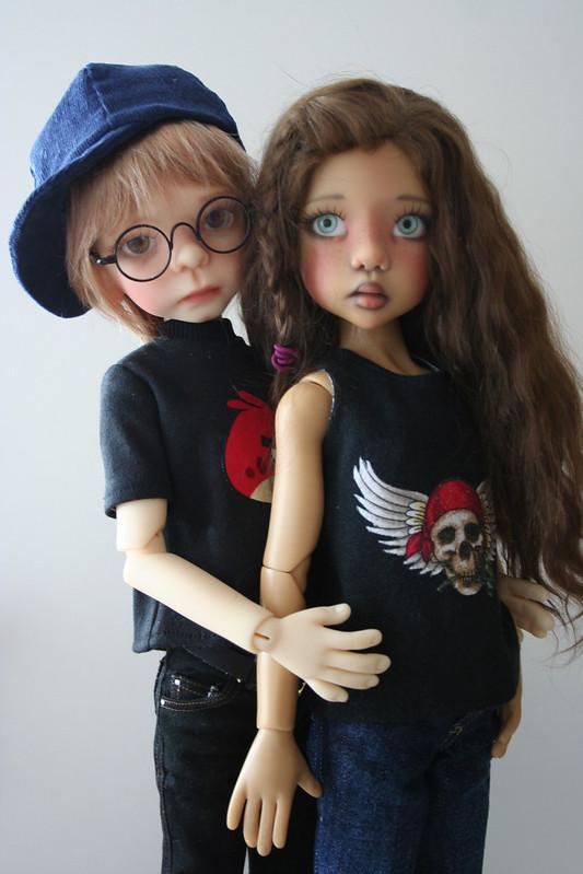 ET MOI ALORS ?!!! => Maurice a une copine !!!!!! - Page 2 14518494245_596be34059_c