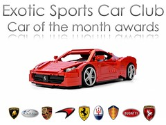 Exotic Sports Car Club
