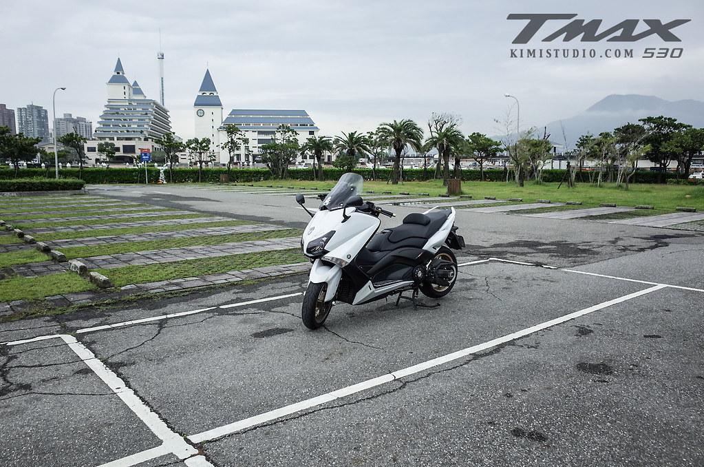 2014 T-MAX 530-097