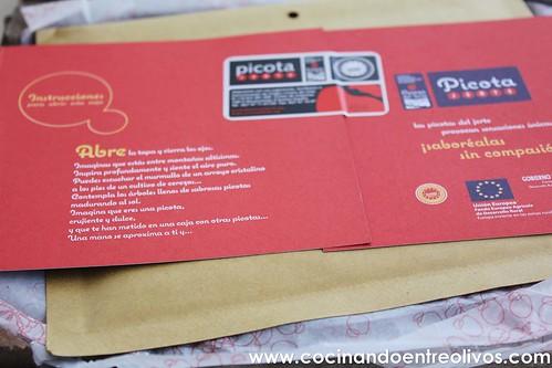Tarta de picotas www.cocinandoentreolivos (17)